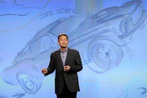 CEO de Sony registrará perdidas en el presente año fiscal. Foto:getty images. Imagen Por: