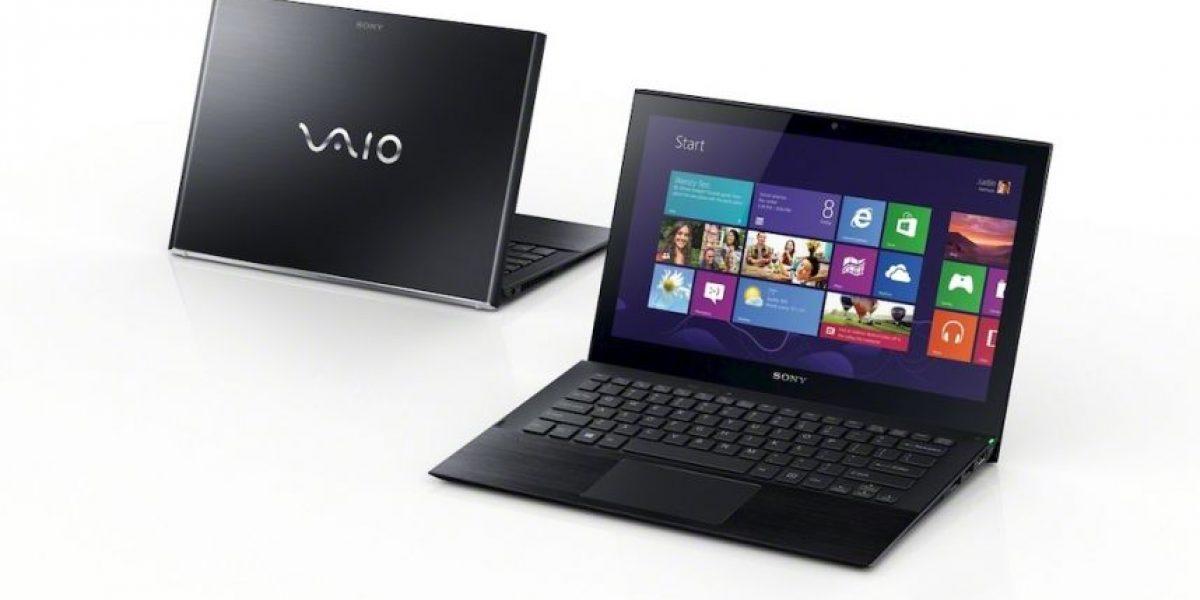 Adiós a VAIO: Sony vende su división de PC y laptops