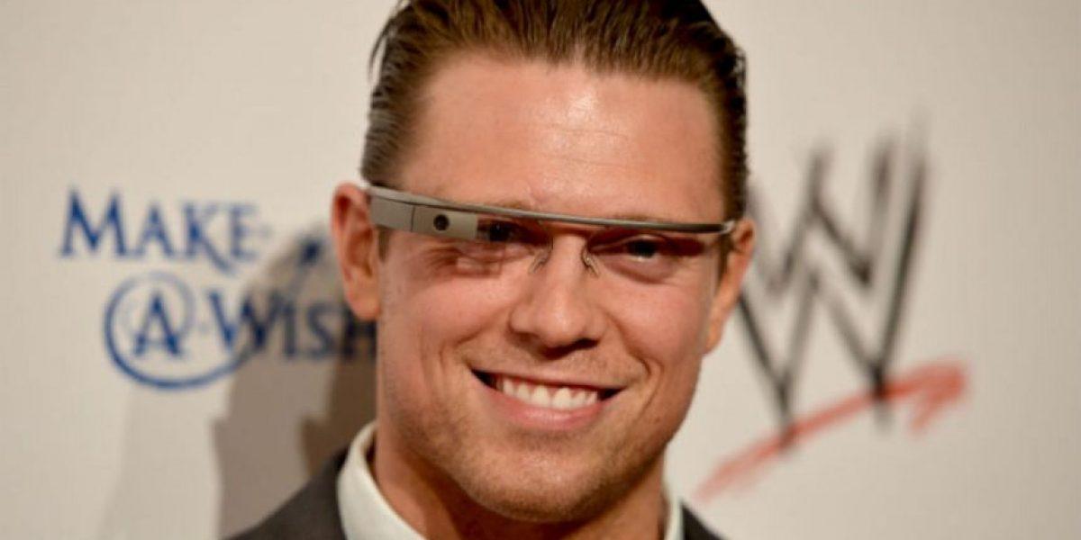 10 famosos que ya se dejan ver con los Google Glasses