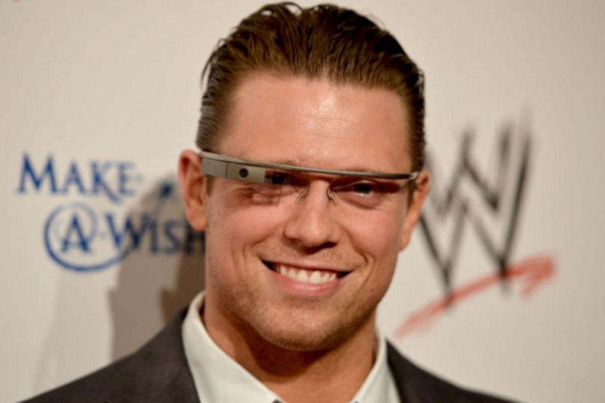 The Miz, luchador de la WWE. Foto:Getty Images. Imagen Por: