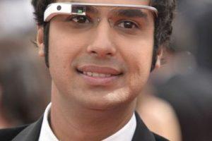 El actor Kunal Nayyar, de la serie The Big Bang Theory. Foto:Getty Images. Imagen Por: