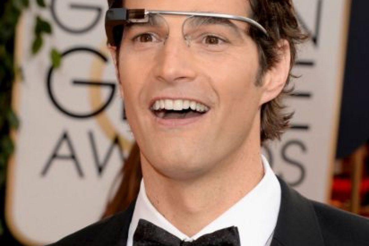 El presentador de televisión Rob Marciano Foto:Getty Images. Imagen Por: