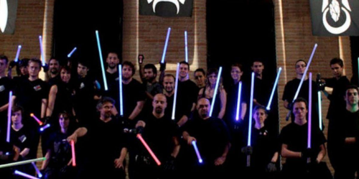 Academia de instrucción Jedi: Así enseñan a manejar el lado luminoso de la Fuerza