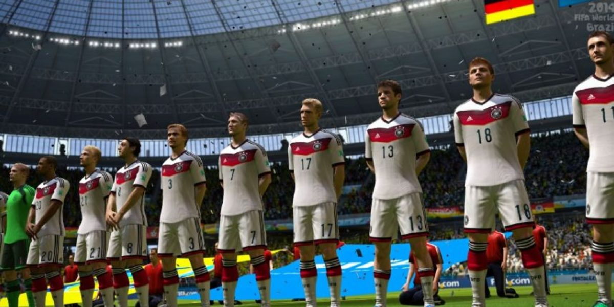 ¡Atención! EA Sports presenta