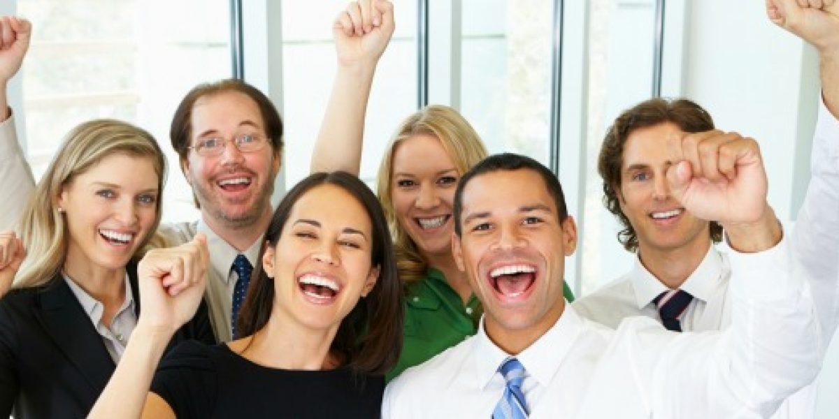 La felicidad: herramienta clave para la productividad de una empresa