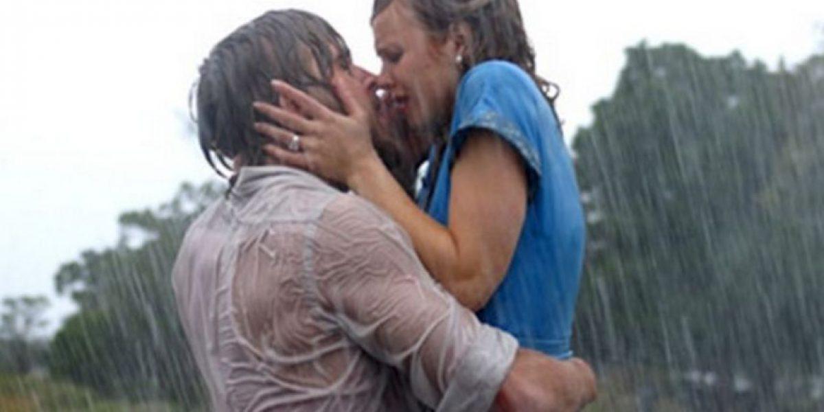 Fotos: 10 películas de amor que te harán llorar el 14 de febrero