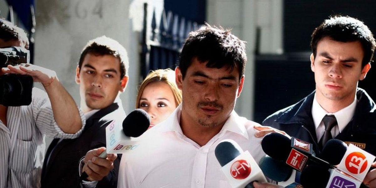 Horrendo crimen enluta a familia de Maipú: Mató a su suegro a apuñaladas