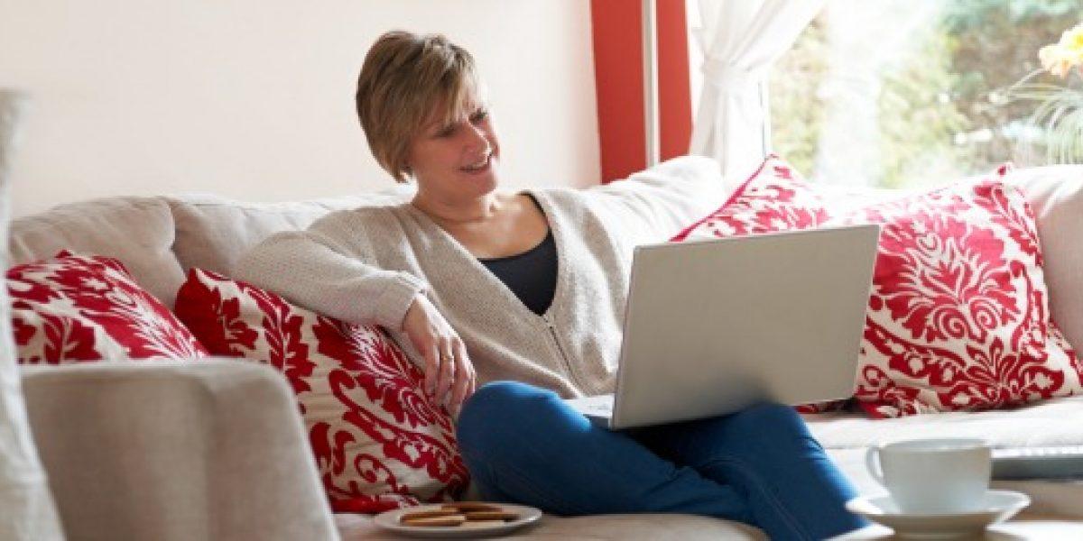 Trabajar en casa: una tendencia que va en alza