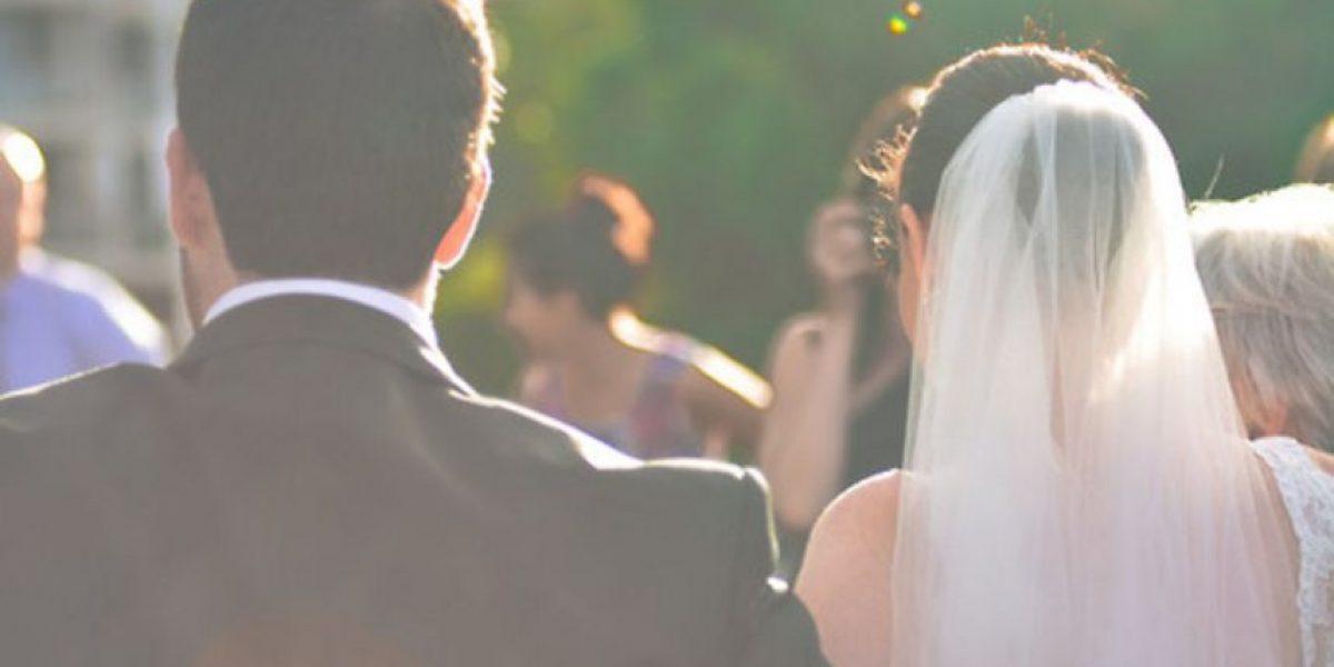 Es cierto: Estudio comprueba que matrimonio hace engordar a los hombres