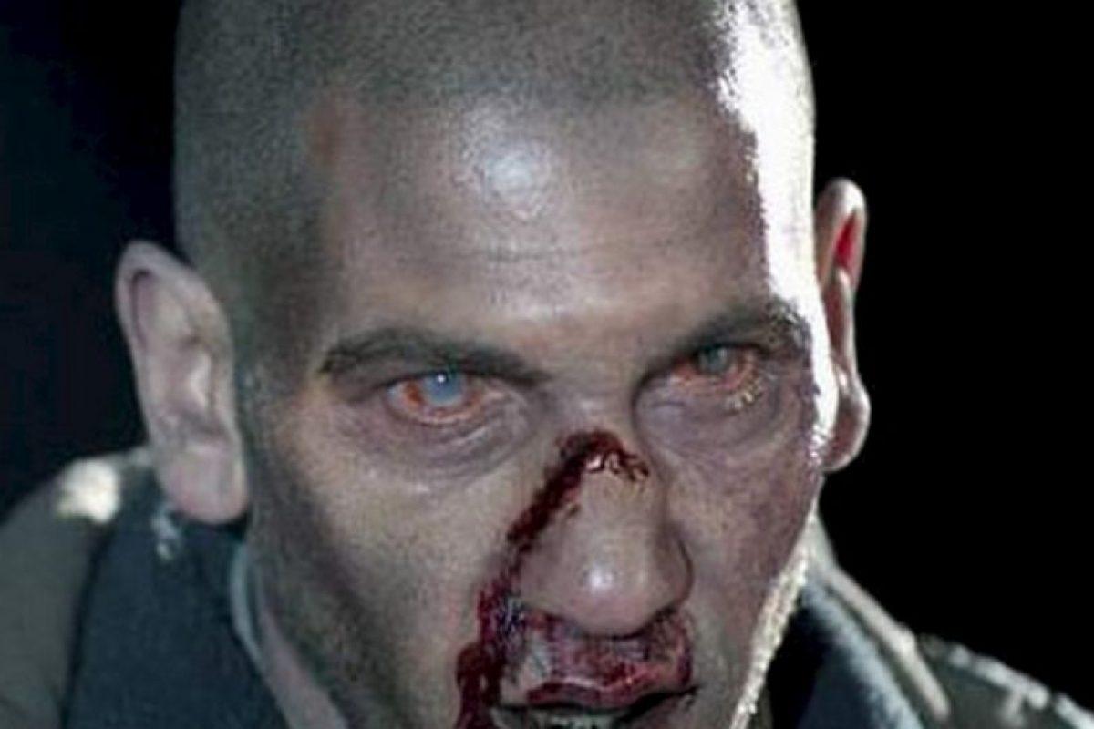 """Shane de """"The Walking Dead"""" fue una de las conversiones que no olvidaremos. La manera en como sufrió su locura, su transformación y muerte fueron dignas de esta entretenida serie. Foto:Youtube image. Imagen Por:"""