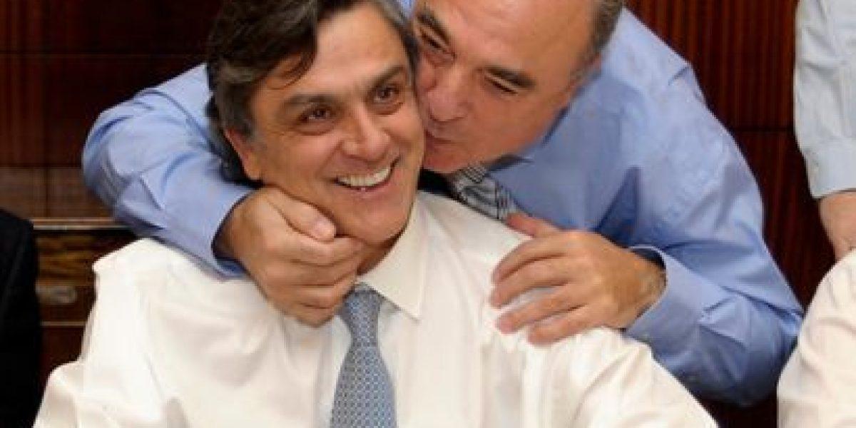 [Fotos] 5 frases de políticos que asocian la homosexualidad con un delito