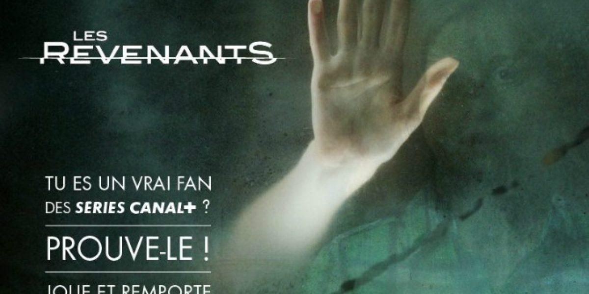 Columna de @Televisivamente: Les Revenants, zombies a la francesa