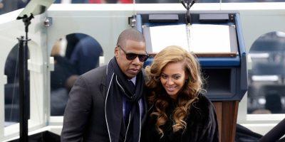 Desmienten rumor de romance entre Obama y Beyoncé