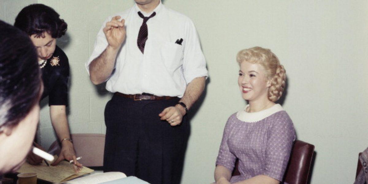 A los 85 años muere Shirley Temple, la niña que fue más famosa que el Viejo Pascuero