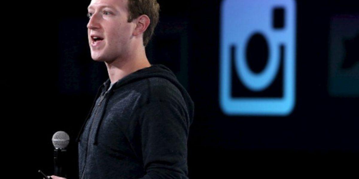 Error de Instagram pudo haber publicado fotografías de cuentas privadas