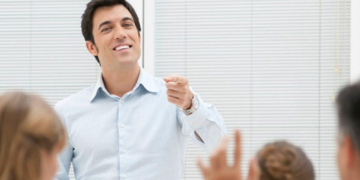 Diez consejos para ser un buen líder Pyme