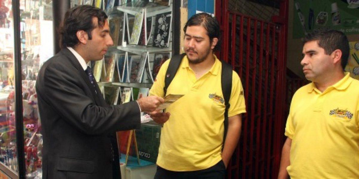Ministro (s) del Trabajo hace llamado a jóvenes a que usen subsidio al empleo