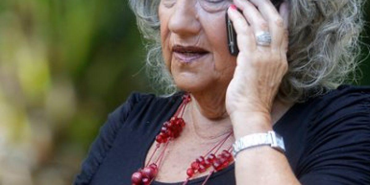 Alcaldesa Virginia Reginato: