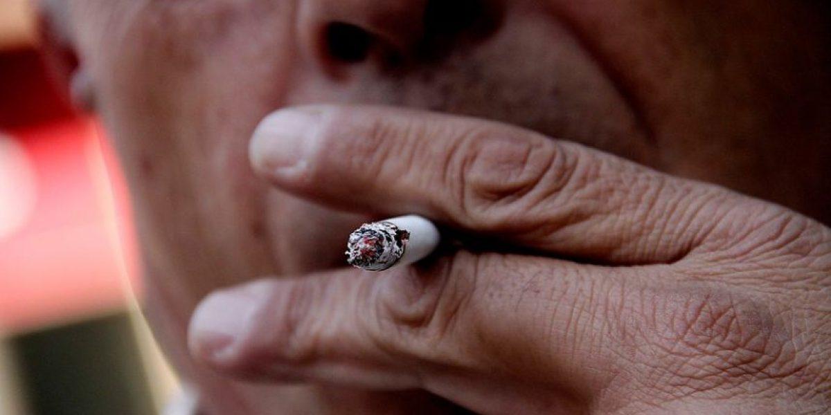 ¿Por qué a los chilenos les gusta tanto el cigarrillo?