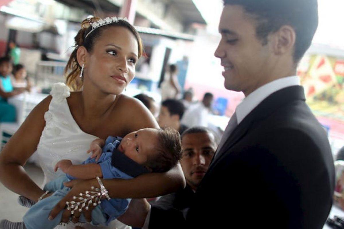 36% de las mujeres infieles admitió haber tenido sexo con su otra pareja entre 2 y 5 ocasiones Foto:Getty Images. Imagen Por: