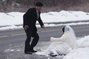 36% de los hombres infieles engañan a sus parejas durante viajes de negocios Foto:Getty Images. Imagen Por: