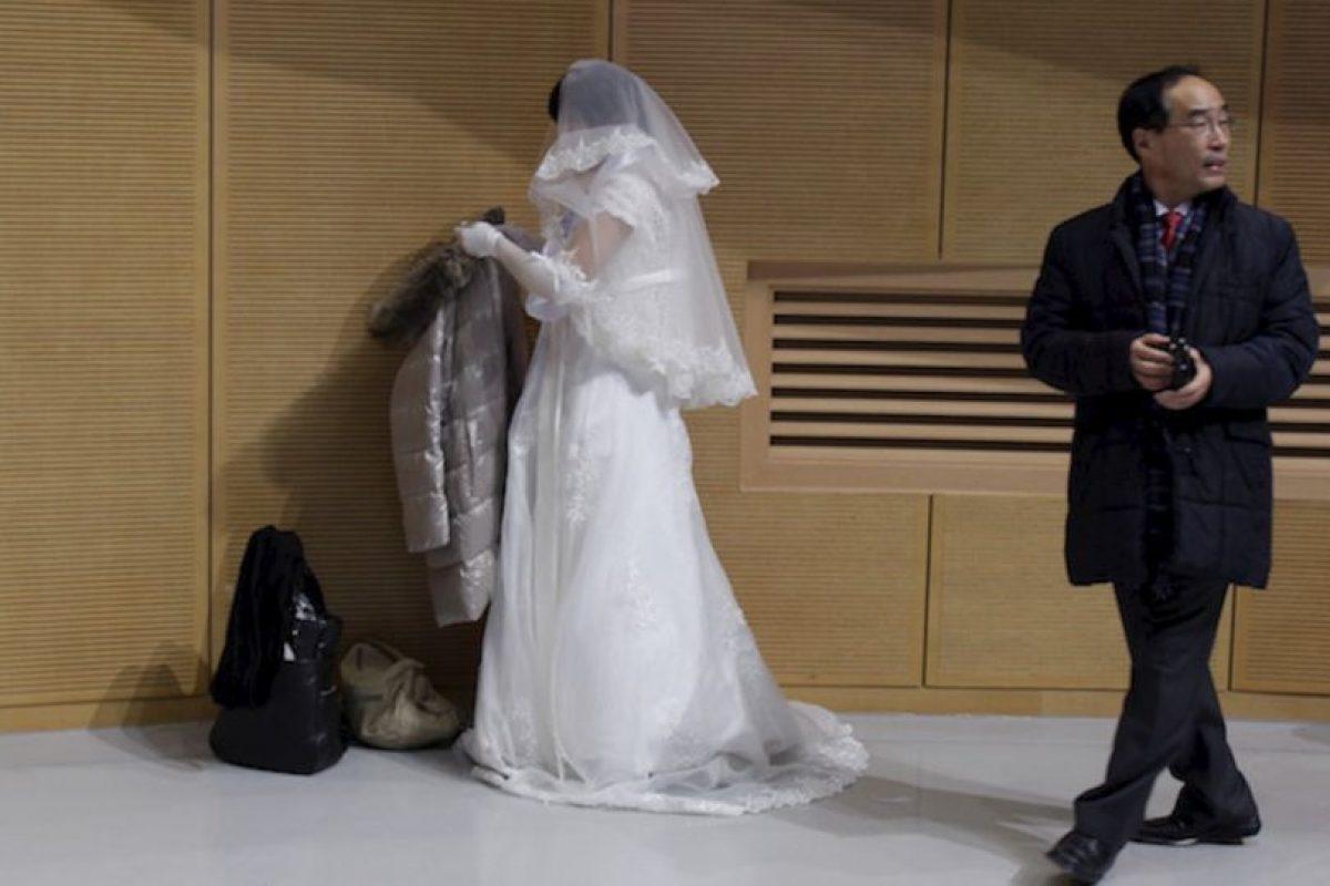 13% de las mujeres infieles engañan a sus parejas durante viajes de negocios Foto:Getty Images. Imagen Por: