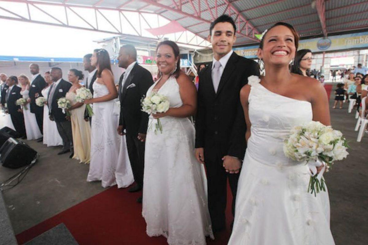 21% de los hombres infieles lo hicieron con una exnovia Foto:Getty Images. Imagen Por: