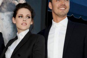 La relación Kristen Stewart y Rupert Sanders llegó a portadas de revistas de espectáculos en 2012 Foto:Getty Images. Imagen Por: