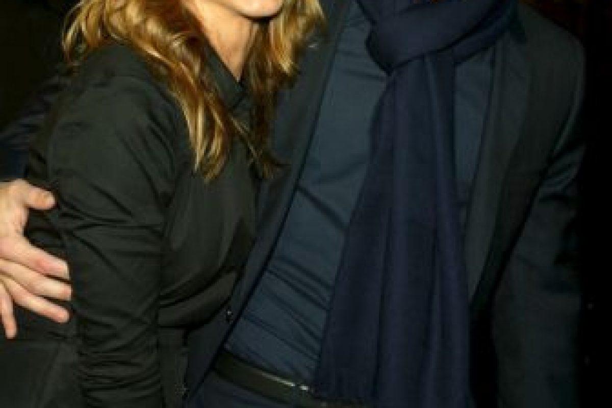 Brad Pitt terminó su relación con Jennifer Aniston para quedarse con Angelina Jolie Foto:Getty Images. Imagen Por: