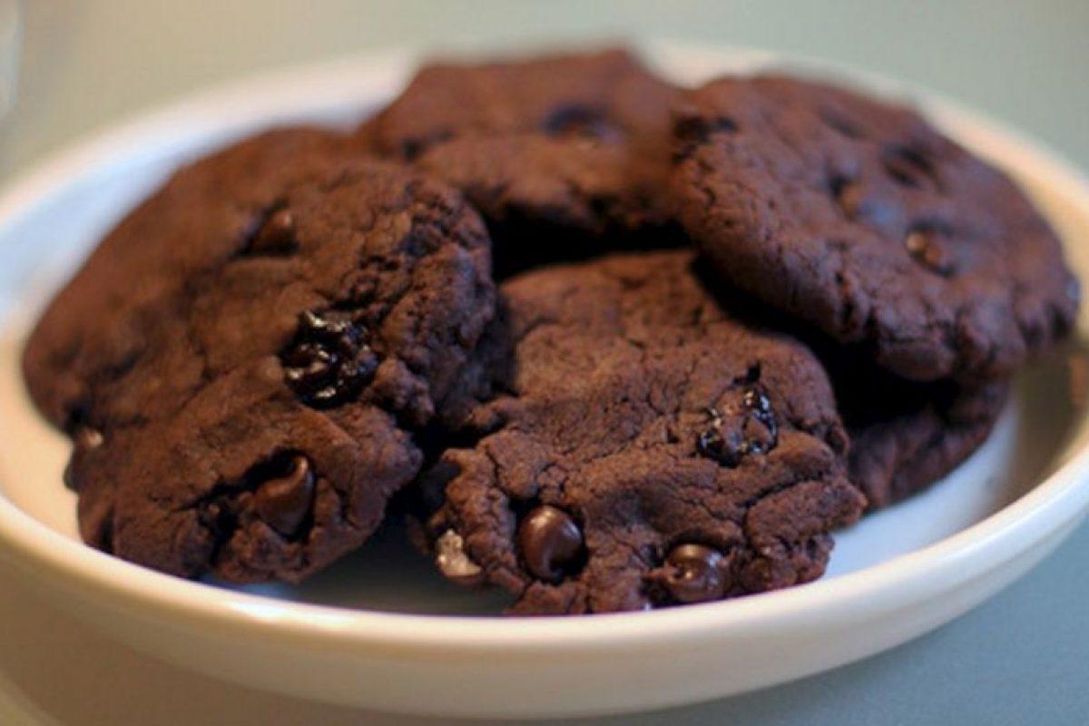 Chocolate Foto:Tumblr. Imagen Por: