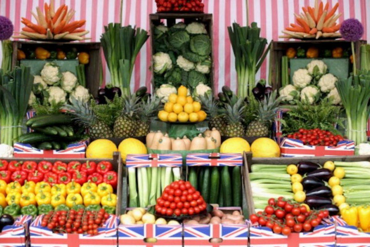 Frutas Foto:Tumblr. Imagen Por:
