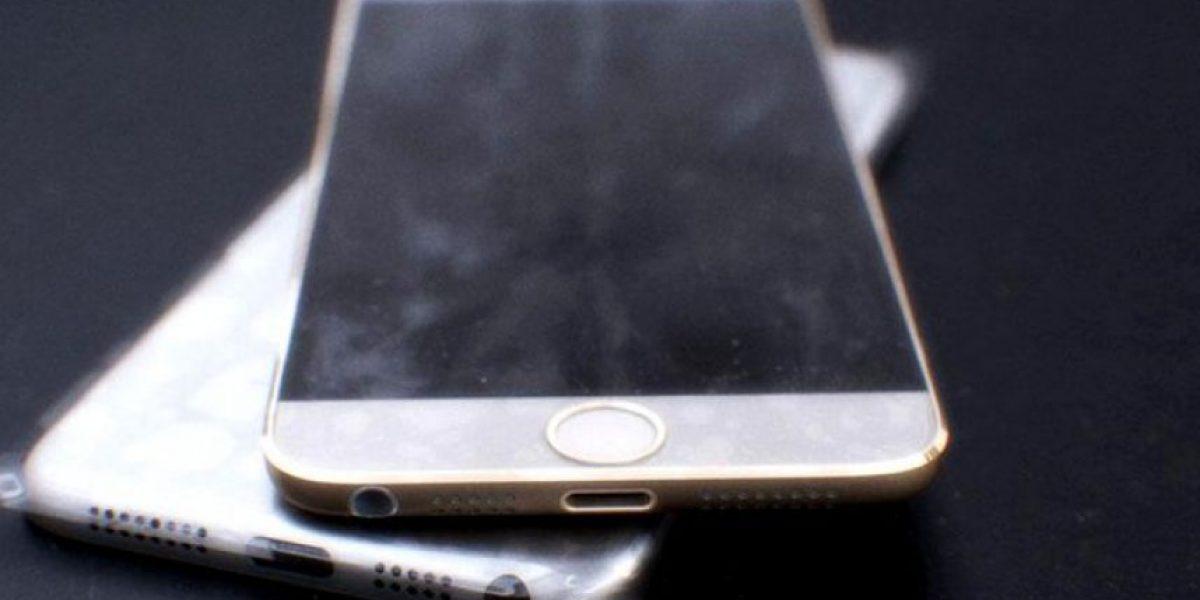 Filtran imágenes del probable aspecto del nuevo iPhone