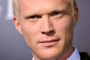 Paul Bettany Foto: Getty images. Imagen Por: