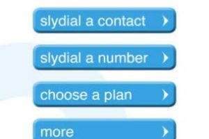 slydial Foto:MobileSphere, Ltd. Imagen Por: