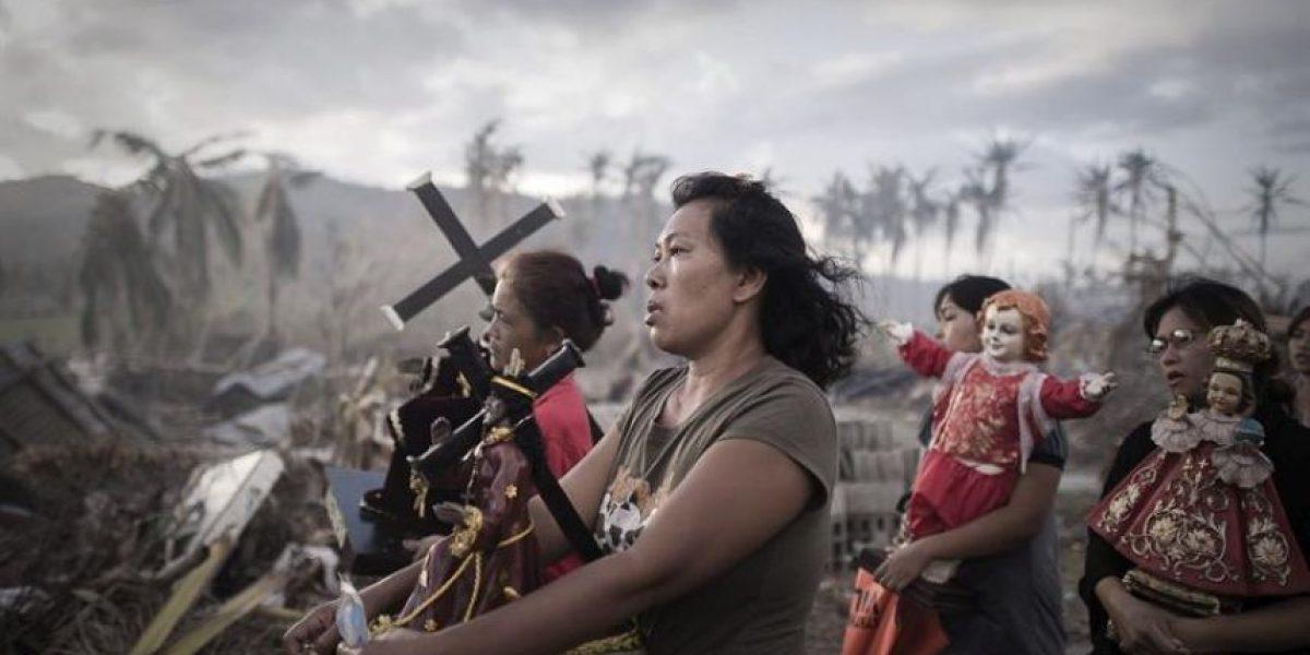 Estas imágenes llegaron al podio del World Press Photo del 2013