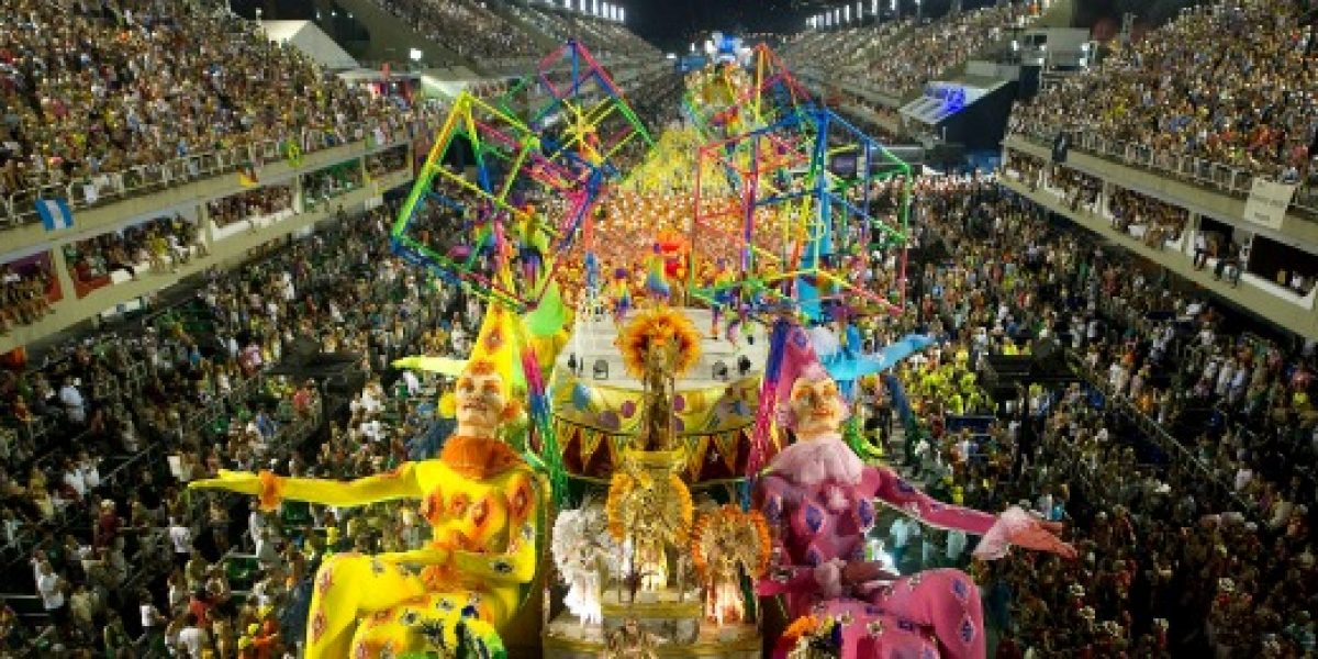 Crece venta de vuelos a ciudades latinoamericanas con fiestas típicas y carnavales