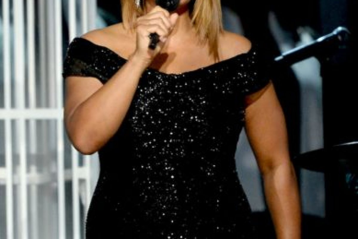 Queen Latifah Foto: Getty Images. Imagen Por: