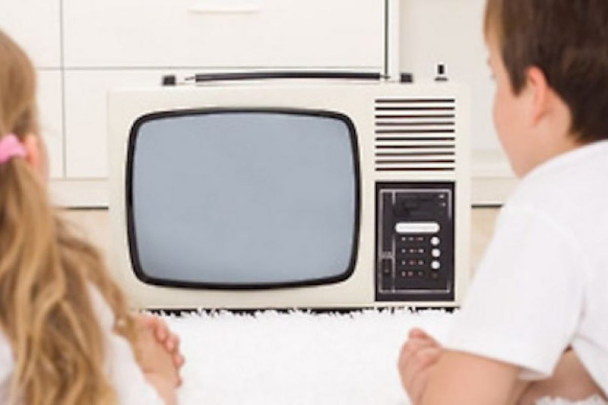 Dos tercios de los niños ven más de dos horas de televisión por día Foto:Tumblr. Imagen Por: