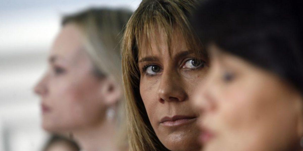 [GALERIA] Los 6 nombres que quieren el puesto de Ximena Rincón en el Senado