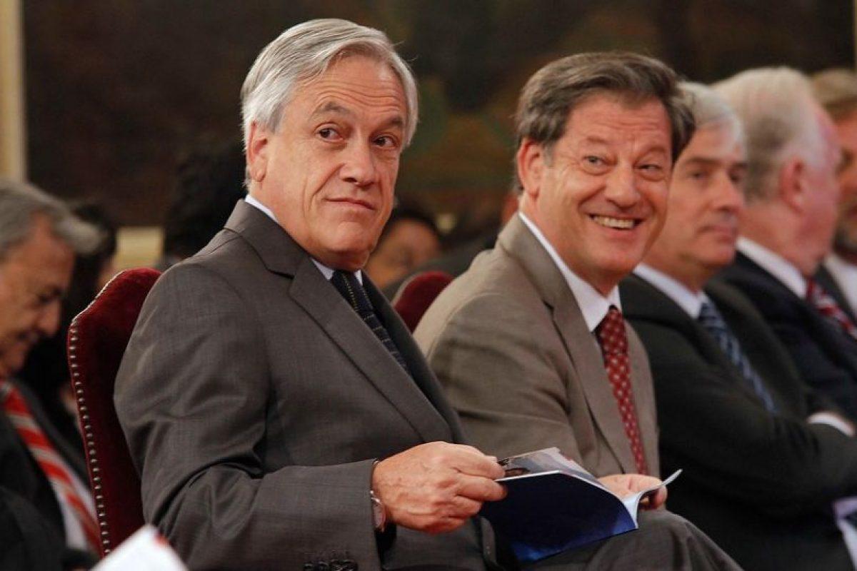 Diputado por la zona. Está en el grupo de León y Mariano Fernández, partidario de una primaria donde se elija el reemplazante. Imagen Por: