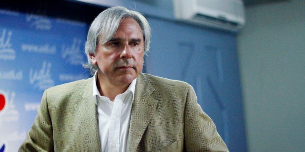 Moreira pide que embajador en Venezuela sea llamado a informar