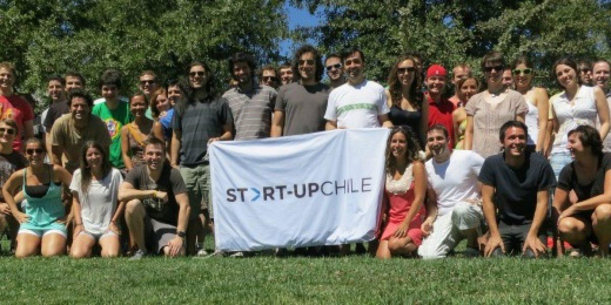 Se abren postulaciones para la décima edición de Start-Up Chile