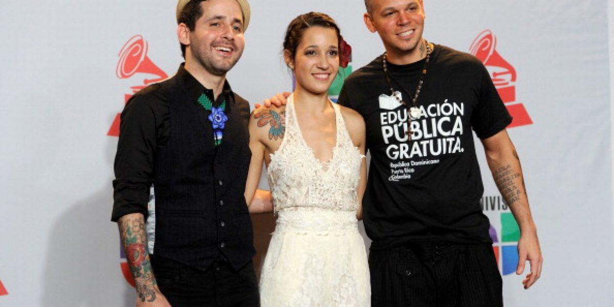 Calle 13 presentará el segundo nuevo sencillo de su próximo disco