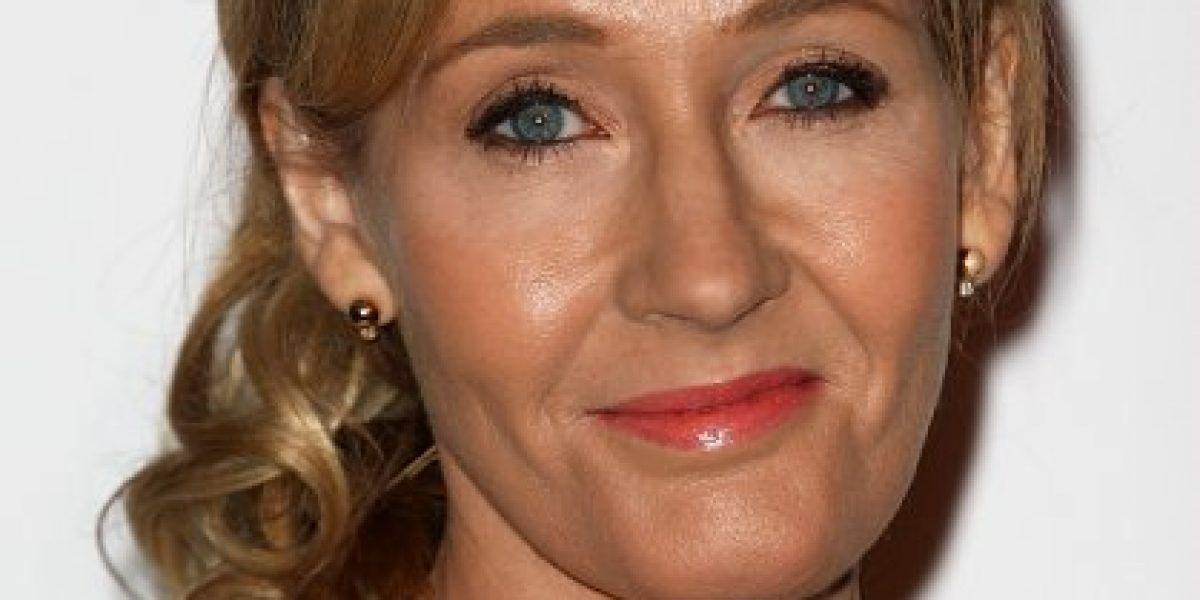 J.K.Rowling publicará su segunda novela con el pseudónimo de Robert Galbraith