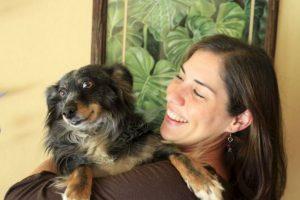 Doctora Melania Gamboa gerente de programas veterinarios en Latinoamérica de SWAP Foto:WSAP. Imagen Por:
