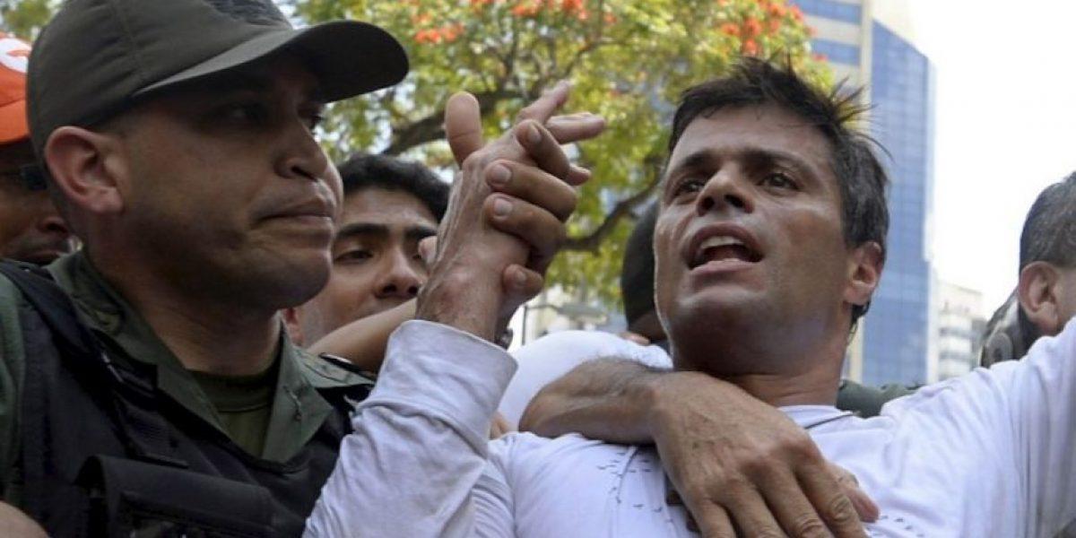 10 claves para entender quién es Leopoldo López, el principal opositor de Maduro
