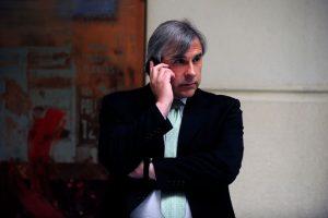 """El senador electo de la UDI pidió dar una """"señal"""" llamando a informar al embajador chileno en Caracas. Imagen Por:"""