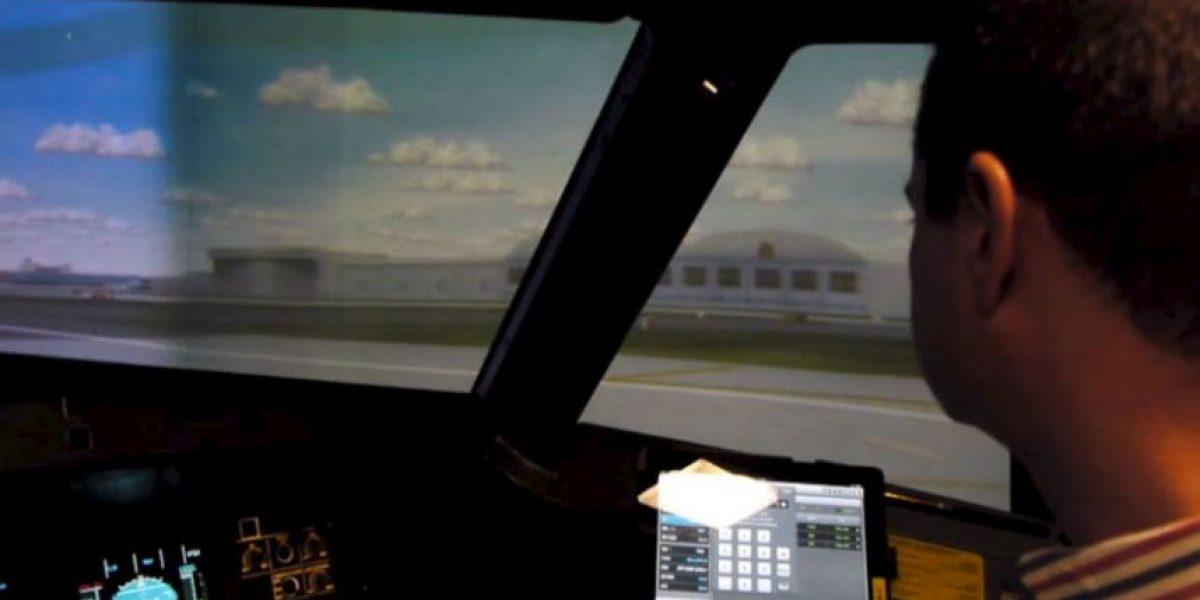 Iberia instalará iPads en sus aviones para ahorrar combustible y papel