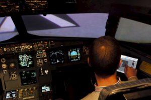 Los pilotos serán quienes los ocupen. Foto:Iberia. Imagen Por: