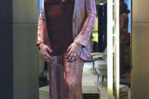 Gucci Foto:Mail Online. Imagen Por: